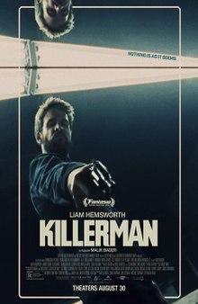 Film posterforKillerman