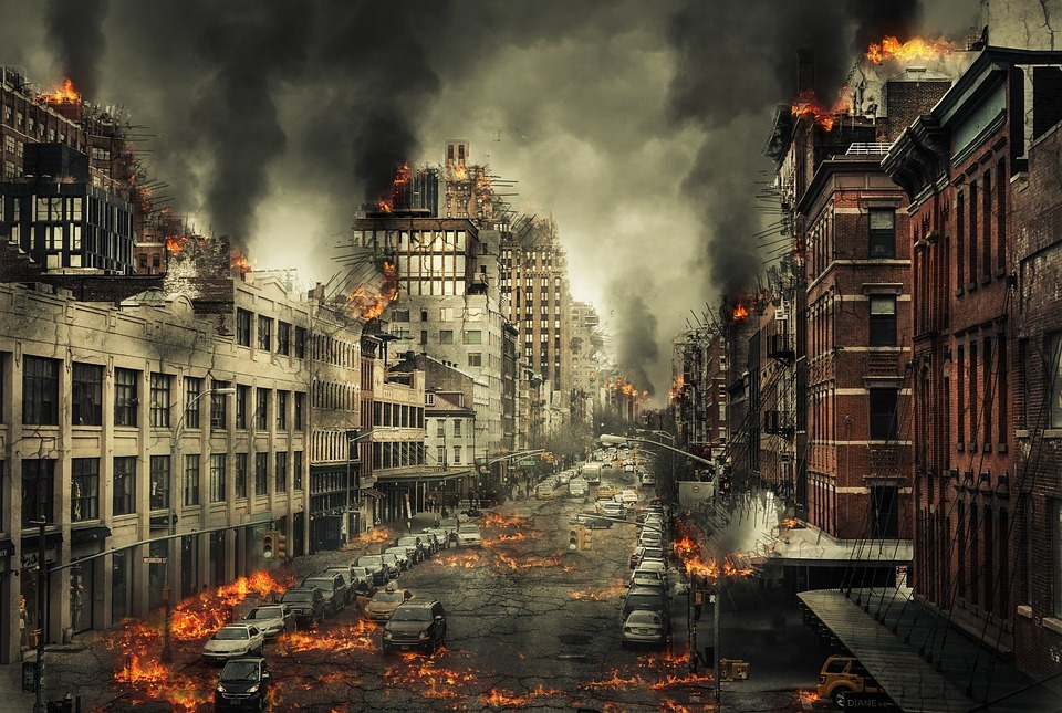 Top Disaster Movies Set in New York City