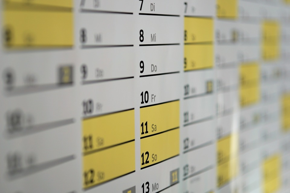 4 Incredible Benefits Of Construction Scheduling Software