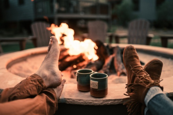 Five Tips To Make Your Camping Date A Successful One