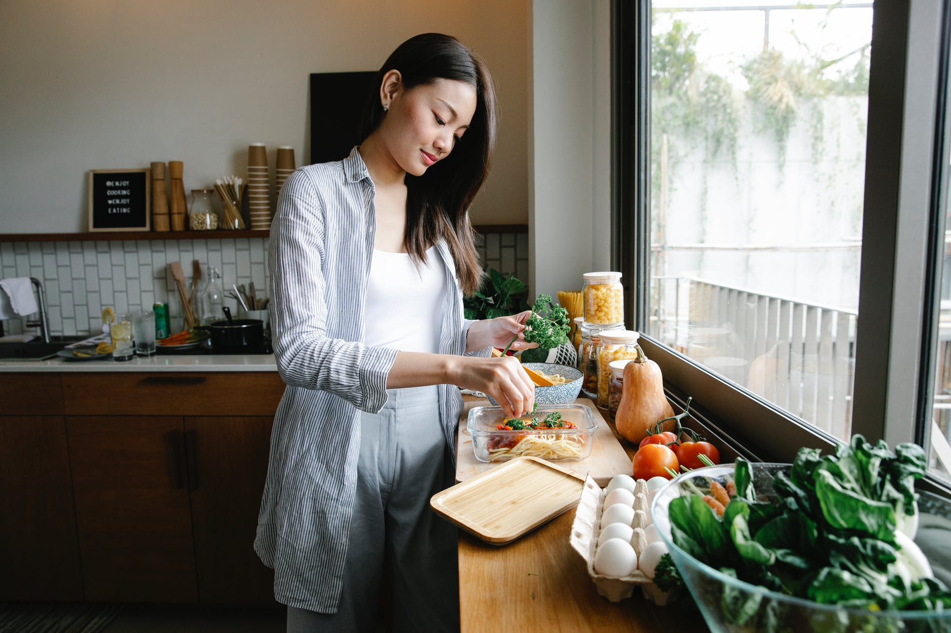 Healthy Alternatives For Allergies In Food That You Can Eat