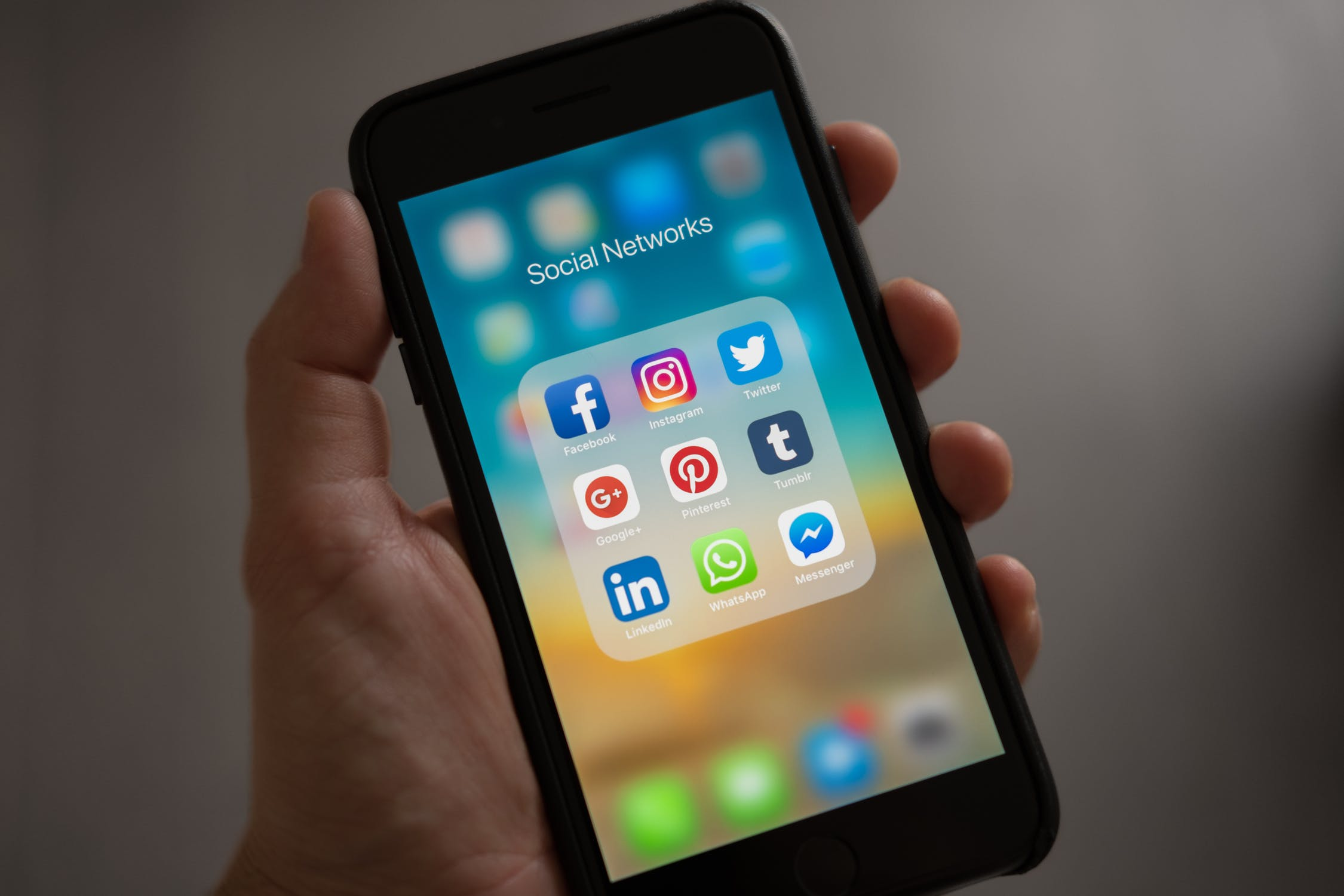 How to Protect Personal Data on Social Networks