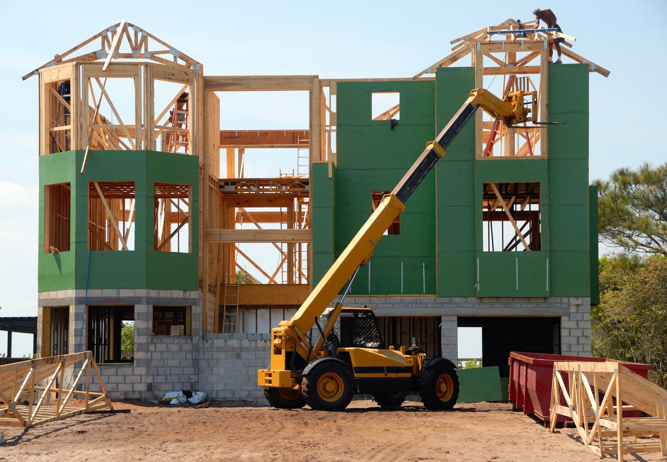 Improving Your Home's Lifespan Effective Tips To Consider While Building Your Home