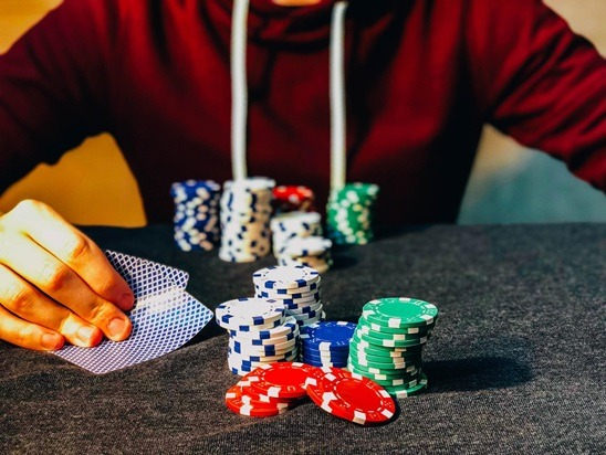 Why You Should Play Online Poker
