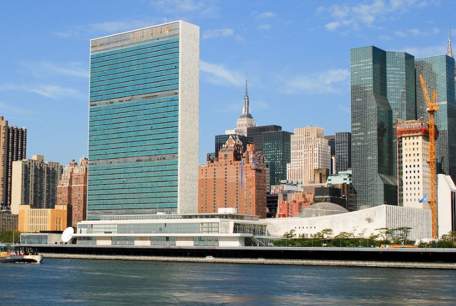 Fascinating Facts About United Nations Headquarters in New York City